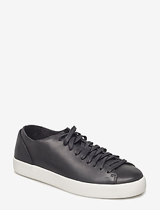 Arlo Lace. - low top sneakers - black leather
