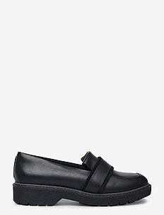 Alexa Ruby - loafers - black leather