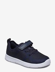 Ath Flux T - sneakers - navy