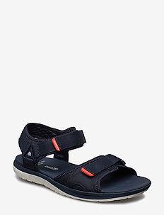 Step Beat Sun - sandaler - navy