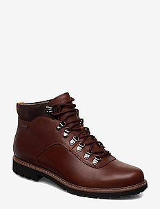 BatcombeAlpGTX - veter schoenen - tan leather