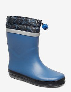 Tarri Tie K - DARK BLUE COMBI