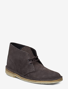 Desert Boot - SLATE GREY