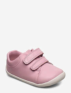 Roamer Craft T - PINK LEATHER