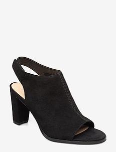 Kaylin85 Sling - højhælede sandaler - black sde