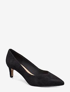 Laina55 Court - klassiske pumps - black sde