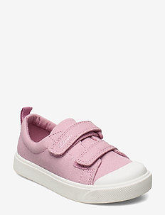 City Bright T - sneakers - pink canvas