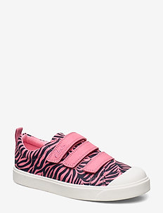 City Vibe K - sneakers - pink combi