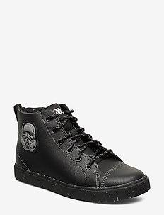 CityStormHi K - sneakers - black