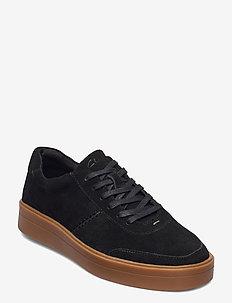 Hero Walk. - lage sneakers - black sde