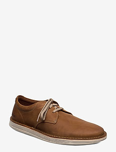 Forge Vibe - chaussures lacées - tan leather