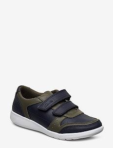 Scape Spirit K - sneakers - navy combi