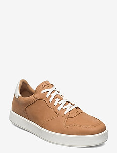 Hero Jump - lave sneakers - light tan nubuck