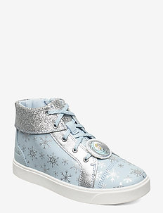 City Ice K - höga sneakers - light blue