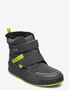 Jumper Jump K - sneakers - grey