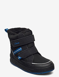 Jumper Jump K - sneakers - black