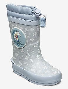 Mudder Frost T - gummistøvler - light blue