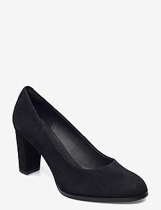 Kaylin Cara 2 - escarpins classiques - black sde