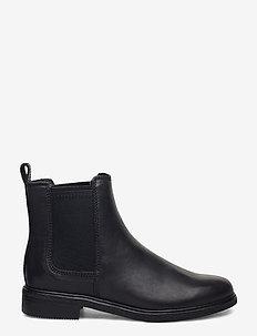 Clarkdale Arlo - chelsea boots - black