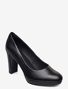 Kendra Sienna - klassiske pumps - black
