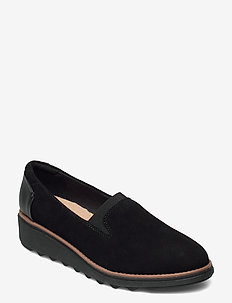 Sharon Dolly - loafers - black