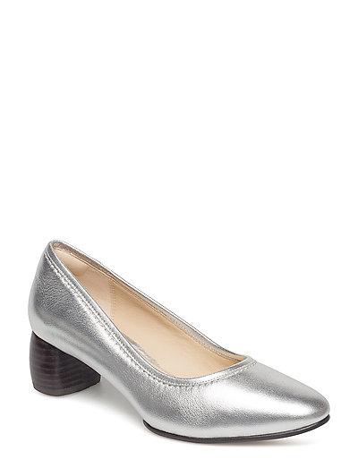 Grace Olivia Shoes Heels Pumps Classic Silber CLARKS