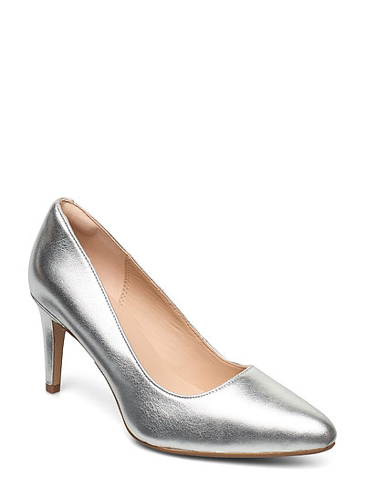 Laina Rae 2 Shoes Heels Pumps Classic Silber CLARKS