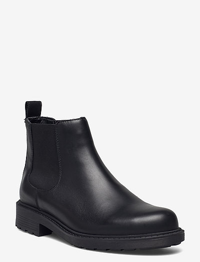 Orinoco2 Lane - chelsea boots - black leather