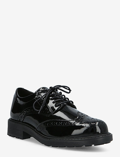 Orinoco2 Limit - låga sneakers - black patent