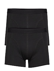 Claudio trunk 2-pack - BLACK