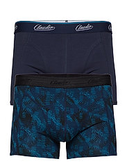 Claudio trunk 2-pack - NAVY+AOP