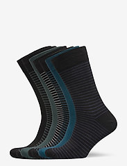 Claudio - Claudio socks 7-pack - chaussettes régulières - flerfärgad - 0