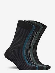 Claudio - Claudio socks 7-pack - chaussettes régulières - flerfärgad - 1