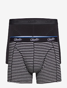 Claudio trunk 2-pack - MULTI