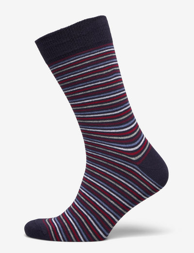 Claudio socks - chaussettes régulières - flerfärgad