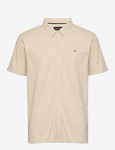 New Ohio Shirt S/S - KIT