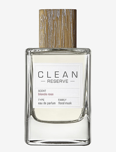 CLEAN RESERVE Blonde Rose - CLEAR
