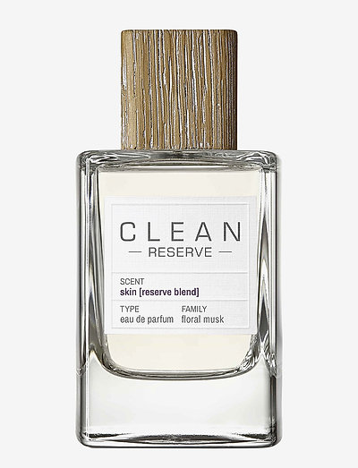 CLEAN RESERVE BLENDS SKIN - duft - clear
