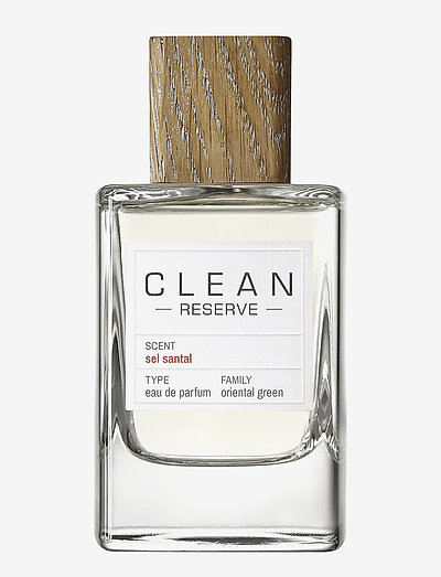 CLEAN RESERVE Sel Santal - duft - clear