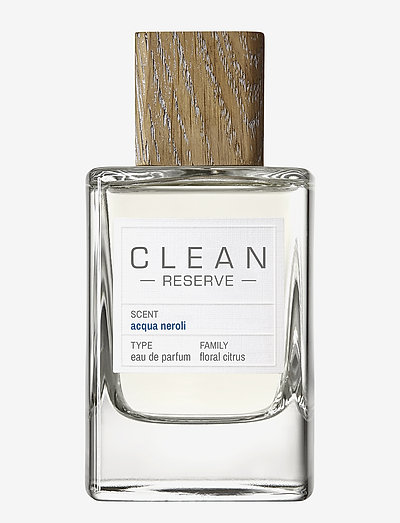 CLEAN RESERVE ACQUA NEROLI - CLEAR