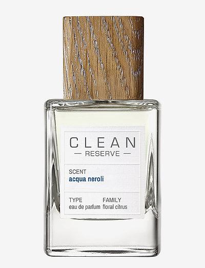 Acqua Neroli Eau de Parfum - parfyme - clear
