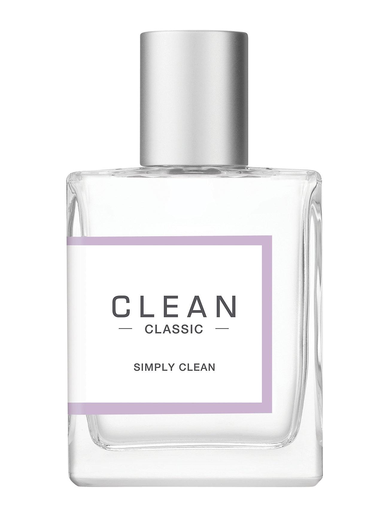 CLEAN Simply Clean Eau de Parfum - CLEAR