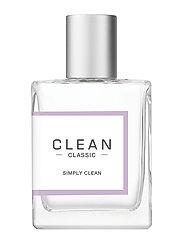 Simply Clean Eau de Parfum