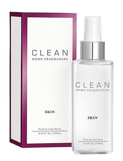 Skin Linen/Room Spray - CLEAR