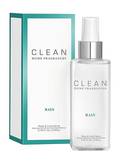 Rain Linen/Room Spray - CLEAR