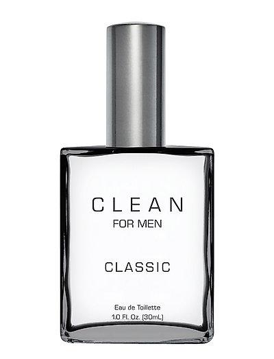 Men Classics - CLEAR