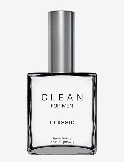 Men Classics - CLEAR