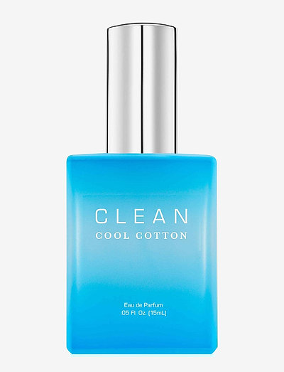 CLEAN Cool Cotton - CLEAR