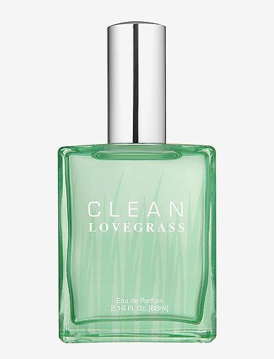 Love Grass - CLEAR