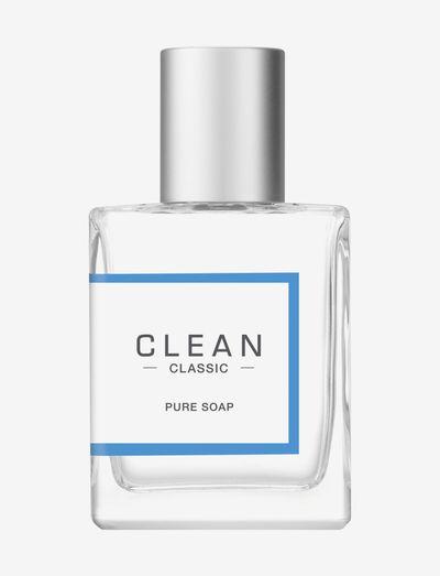 Clean Pure Soap EDP - eau de parfum - clear